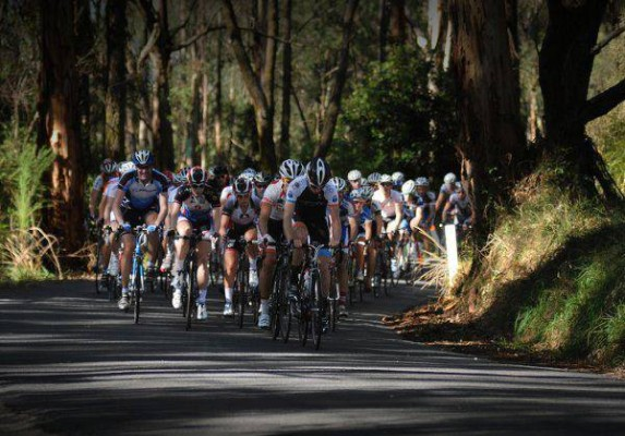 Image: Cycling Victoria