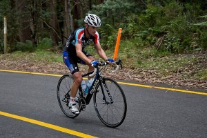 Danny Kah, CCCC - Photo Cycling Victoria