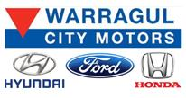 Warragul City Motors - providing lead cars